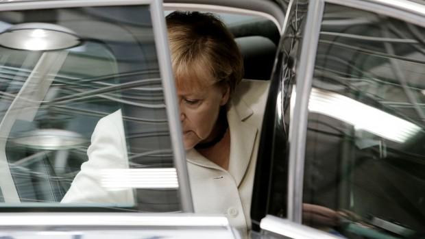 Lykke Friis om fremtiden for EU: Vil Tyskland nu arbejde for øget integration i Eurozonen?