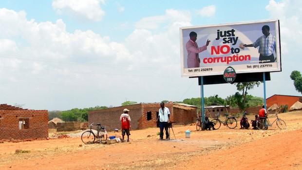 Valg i Tanzania:  Vestens korrupte donor-darling