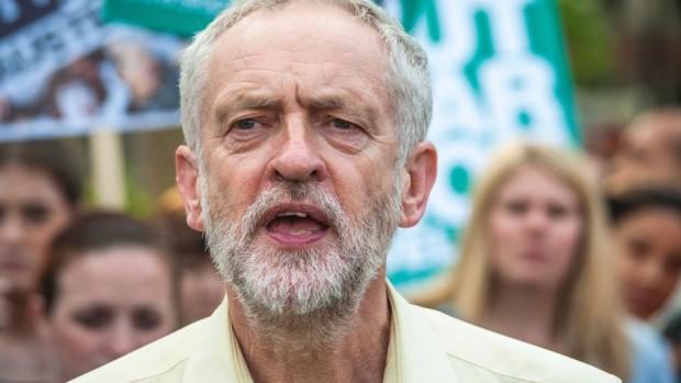 Formandsvalg i Labour: Corbyn eller kaos?