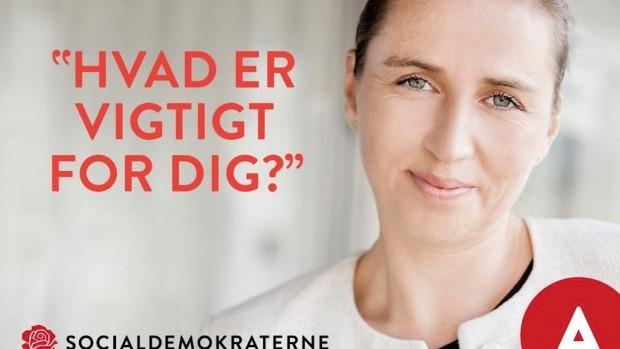 Pelle Dragsted: Hvorfor lader Mette Frederiksen Dansk Folkeparti slippe?