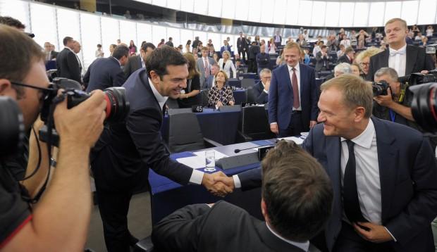 Hans Martens om Grækenlands reformer: De kan gennemføre det i en fart – så får de 2-3 hårde år, og så vil tingene begynde at blive bedre