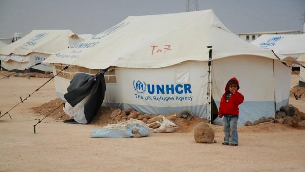 Michael Stephens: Golfstaternes politik over for flygtninge vil ikke ændre sig