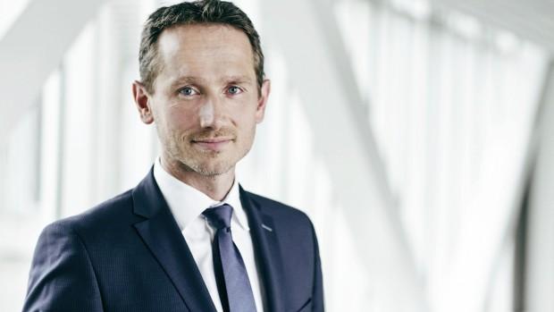 Kristian Jensen: Jeg er åben for at sende F16-fly til Syrien