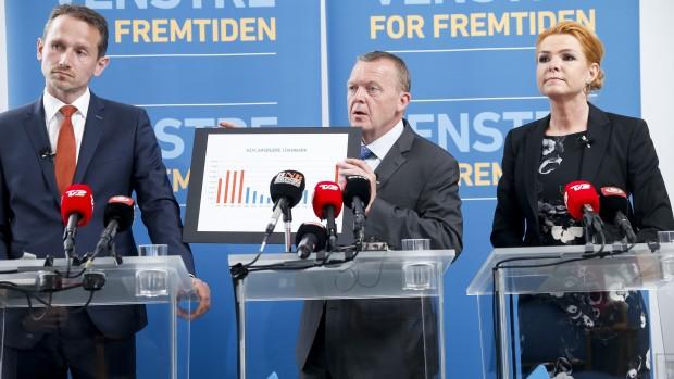 Lollands borgmester: Danmark mister anerkendelse, når vi skræmmer titusinder af flygtninge væk