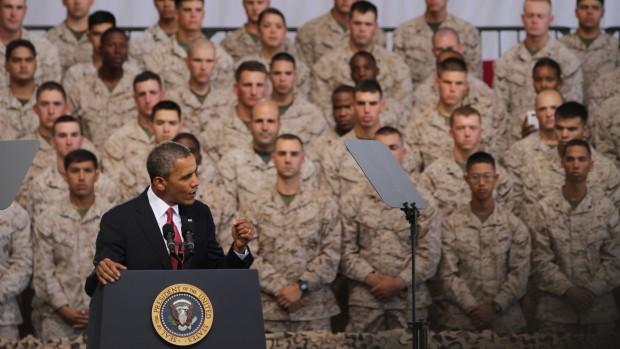 Perspektiv: USA's udenrigspolitik er tilfældig og reaktiv