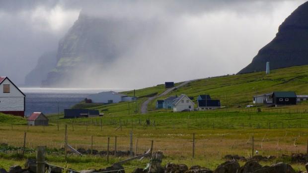 Rigsfællesskabets fremtid: Tør Danmark lade Færøerne få mere magt?