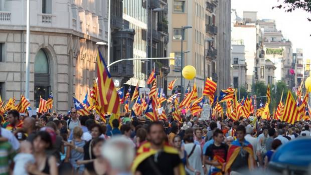 Catalonien: Et regionsvalg uden vinder?