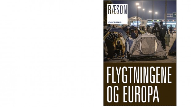 Nyt undervisningshæfte: Flygtningene og Europa32 siderKlassesæt (30 stk.):600 kr.