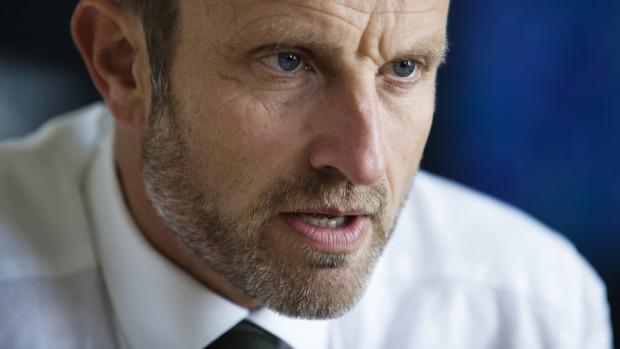 Martin Lidegaard et år efter IS-missionens start: Det har ikke været en succes