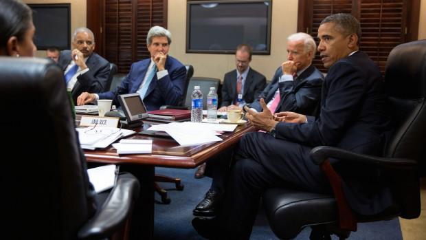 Naser Khader om Syrien: Putin har sat Obama skakmat