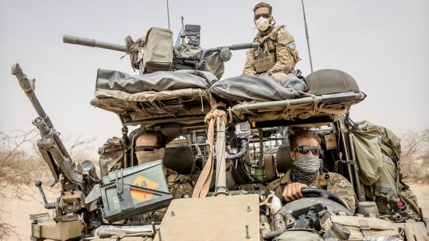 Ekspert om Mali: Det handler i større grad om organiseret kriminalitet end om terror