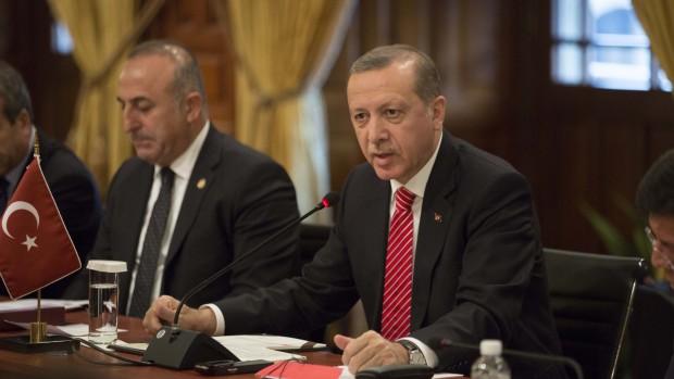 Pola Rojan: Tyrkiet kan lugte EU's desperation på kilometers afstand
