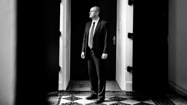 Bjarne Corydon: Du er ikke fri, når du ikke kan forsørge dig selv