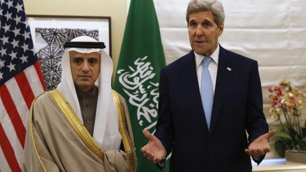 Baggrund:  Forstå magtkampen mellem Iran og Saudi-Arabien