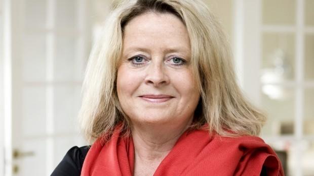 Stine Bosse: Er Danmark på flugt?