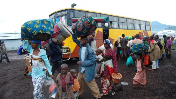 Perspektiv:  Uganda – den store flygtningemagnet