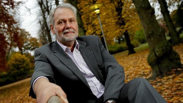 Dennis Kristensen om pensionsforslag: Her er Alternativet rendt ind i en total solformørkelse eller en mental nedsmeltning