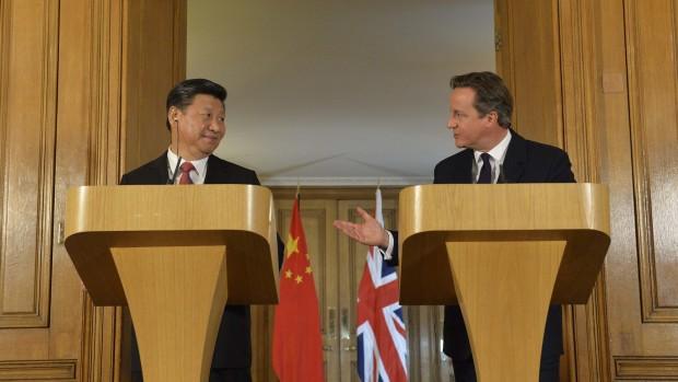 Anton Holten Nielsen: Storbritannien svigter Hong Kong til fordel for Kina