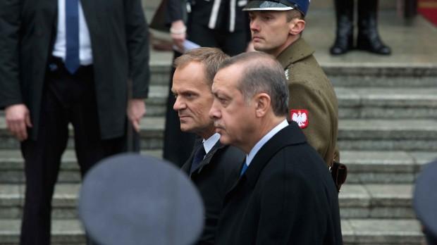 """Udenrigspolitik: Er Tyrkiet ved at bryde ud af sin """"dyrebare isolation""""?"""