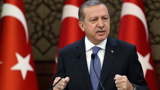 Tyrkiet: Erdogan er endeligt begyndt at tage kampen mod ISIS alvorligt