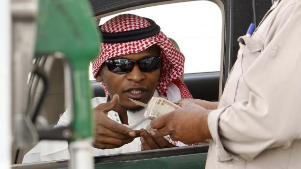 Dr. Roby Barrett: Nej, Saudi-Arabien går ikke konkurs