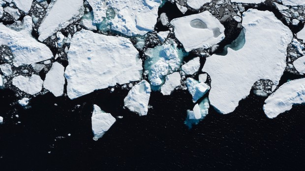 Theresa Scavenius i RÆSON26: Klimaet kræver politik