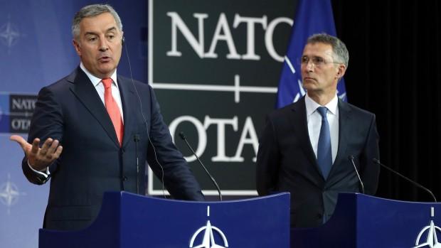 Ota Tiefenböck: Balkan kan blive den næste sprængfarlige slagmark mellem Vesten og Rusland