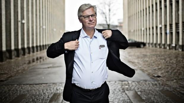 Det Peter mener er: Brugervejledning til Peter Taksøe-Jensens rapport