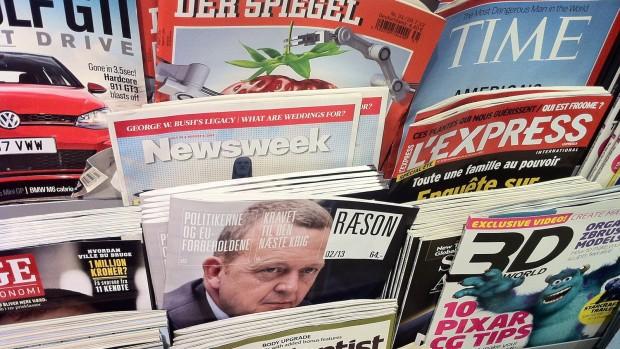 RÆSON søger: Ansvarshavende chefredaktør