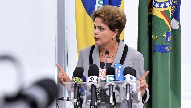 Jonas Fruensgaard: Spekulationer om statskup splitter Brasilien