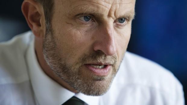 Martin Lidegaard afviser Taksøe:  NATO bruger i forvejen 10 gange så meget på militæret som Rusland. Hvorfor ikke styrke bistand og diplomati?