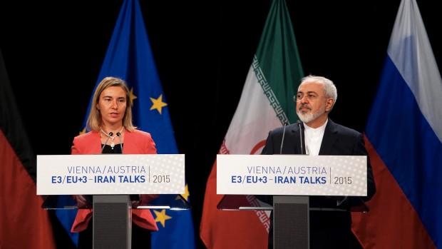 Atomaftalen et år efter: Stadigvæk mange udfordringer med at handle med Iran