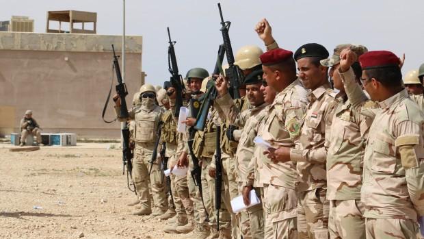 Ahmed Salah Hashim: Et militært nederlag i Syrien og Irak bliver ikke enden på ISIL