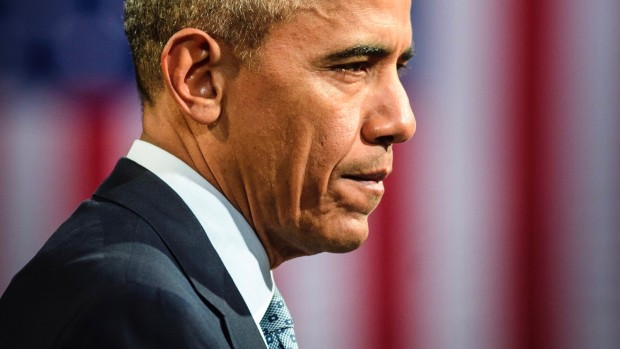 Mathias Bay Lynggaard i RÆSON26: Obama – manden, der sagde nej