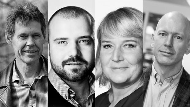 Rundbord om TTIP – hvad står på spil for EU?:  RÆSON samler Enhedslisten, Greenpeace, Liberal Alliance og Dansk Industri