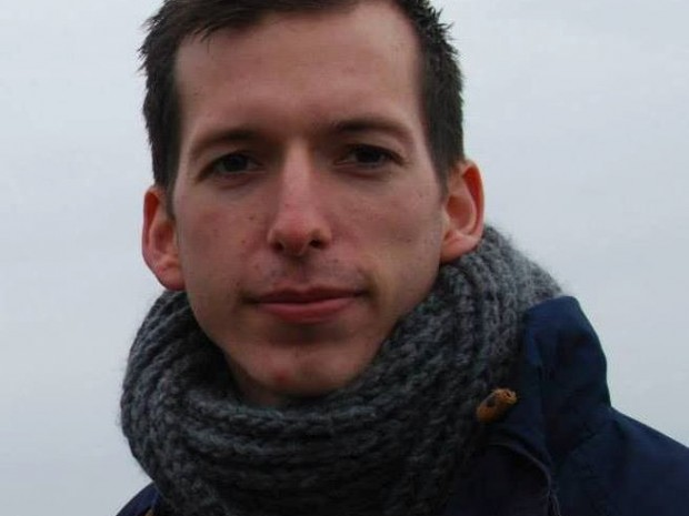 Ny chefredaktør på RÆSON: Esben Vest