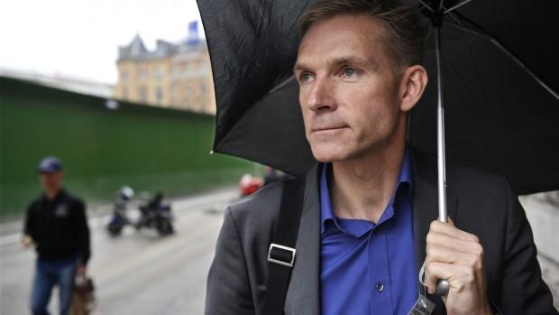 Thulesen Dahl i RÆSONs martsnummer: Vi vil gerne gå i regering, men de partier, vi gør det med, skal anerkende os som så ligeværdig en part, at vi får en andel af regeringsgrundlaget, der passer. Den situation var vi ikke i i sommer