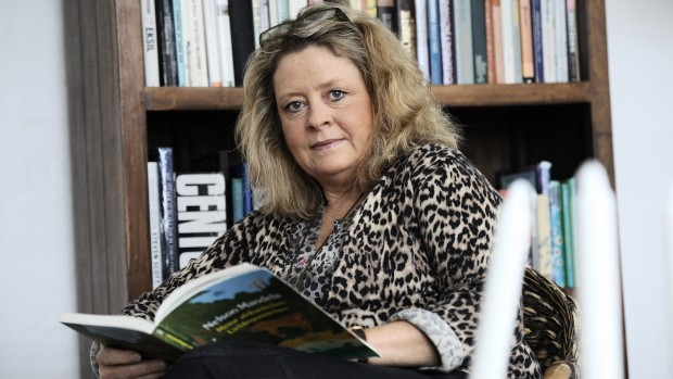 Stine Bosse: Kære Mette Frederiksen