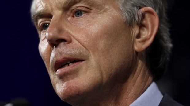 Hvor hårdt vil Irakrapporten dømme Blair?Mikkel Vedby Rasmussen