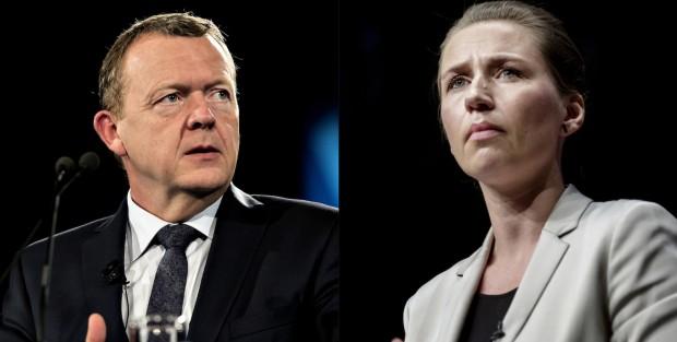 Peter Lauritsen til politikerne: Er I for eller imod menneskerettighederne?