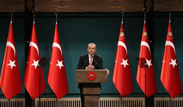 Jan Øberg: Tyrkiet viser, hvordan de vestlige landes verden er i opbrud