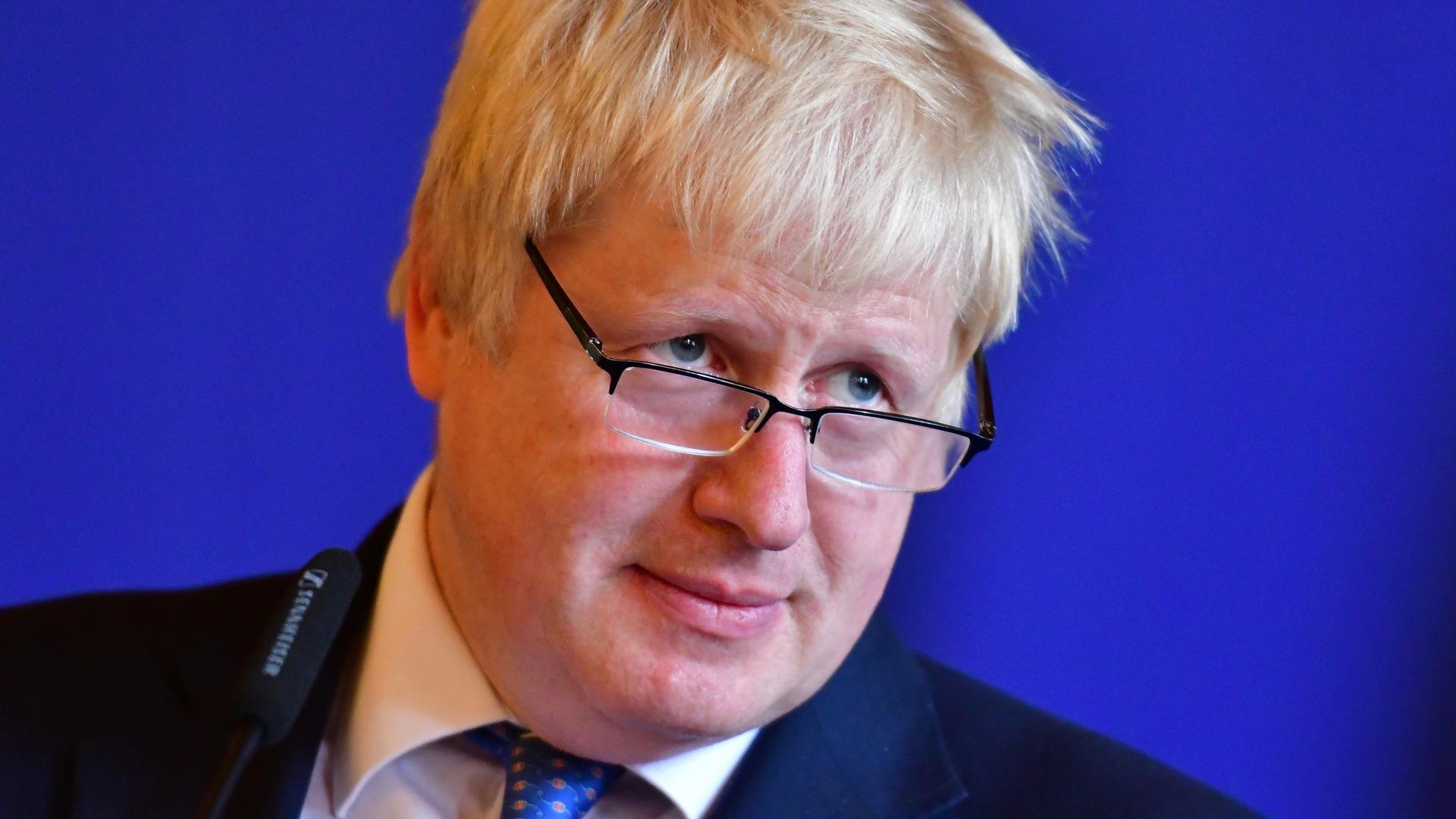 Naser Khader: Boris Johnson er så undervurderet, at det kan vise sig som en fordel