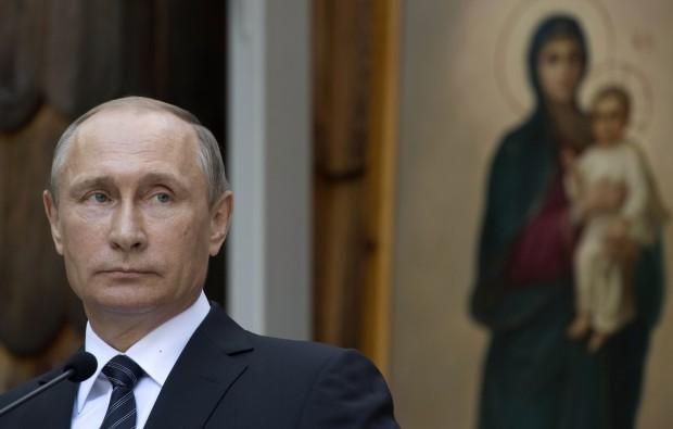 Mikkel Vedby Rasmussen: Vil Rusland invadere Ukraine?