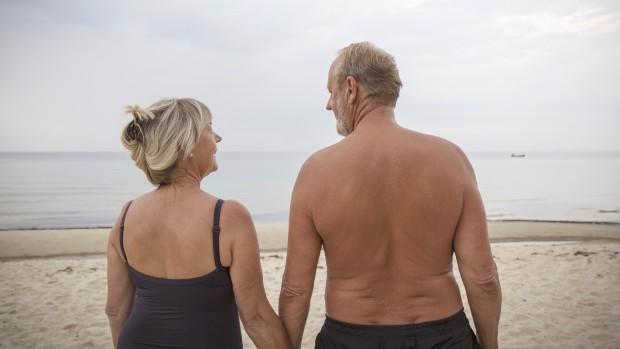 Mens alle taler pensionsalder: Er det i virkeligheden en dårlig forretning at spare op?