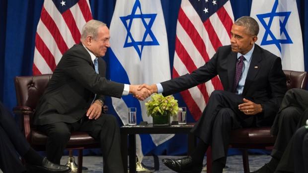 Jotam Confino: USA's støtte til Israel er irrationel i en ny verdensorden