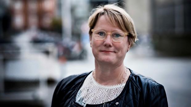 Bente Sorgenfrey: Kontanthjælpsloftet er at sparke til dem, der allerede ligger ned