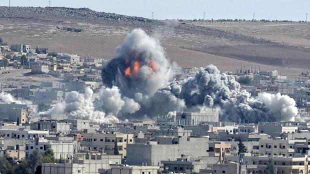 NY PODCAST: RÆSON Briefing – Syrien lige nu