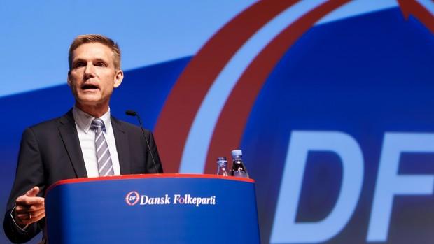 Joshua Hollingdale: DF på ministerposter vil smadre samhørigheden i Danmark