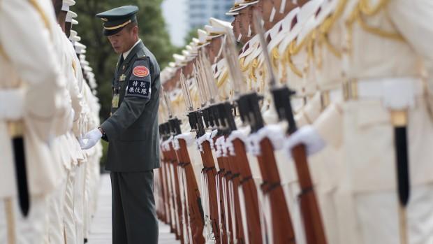Køligt forhold mellem Japan og Kina går ind i ny fase, men forbrødring er langt væk