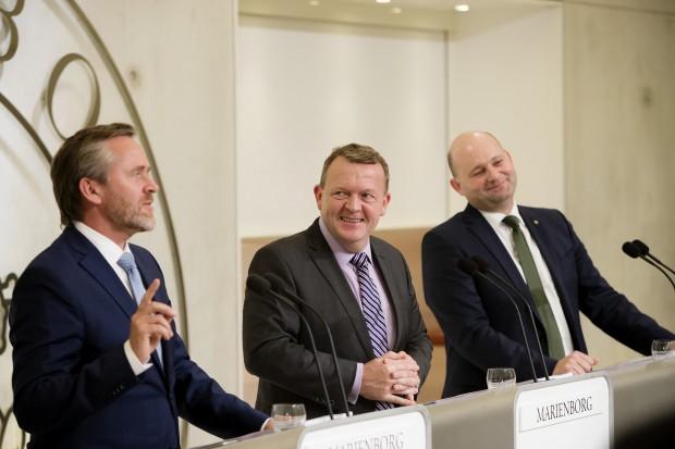 Peter Loft: Ministerrokader og ressortomlægninger er et tegn på et effektivt embedsværk